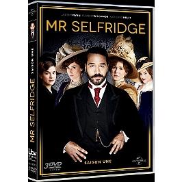 M. Selfridge, saison 1, Dvd