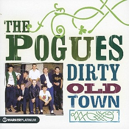 Dirty Old Town, CD