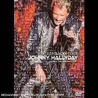 Flashback tour de Johnny Hallyday en Dvd Musical