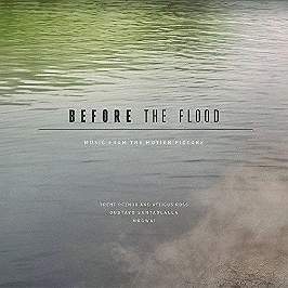 Before the flood, Double vinyle
