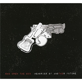 Memories of another future, CD Digipack