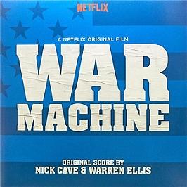 War machine, Double vinyle