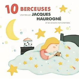 10 berceuses, CD