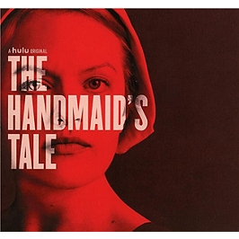 The handsmaids tale (bof), CD Digipack
