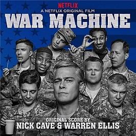 War machine, Vinyle 33T