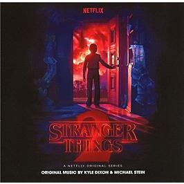 Stranger things (bof), CD