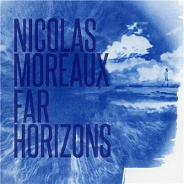 Far horizons, CD Digipack