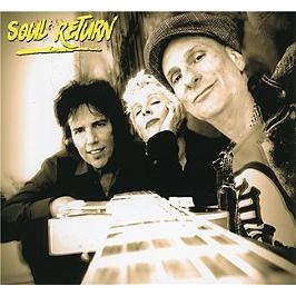 Soul Return, CD Digipack