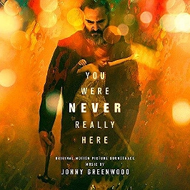You were never really here (bof), Vinyle 33T