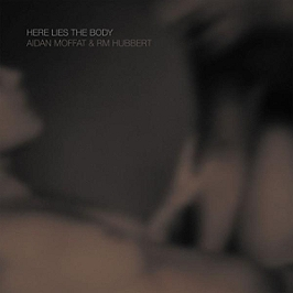 Here lies the body, Vinyle 33T