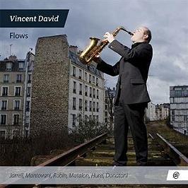 Flows, CD