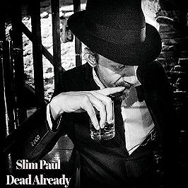 Dead already, Double vinyle