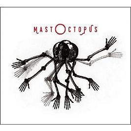 MastOctopus, CD Digipack