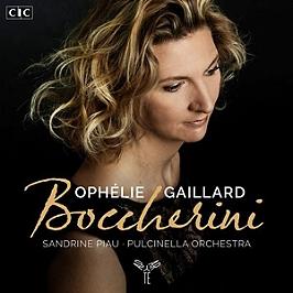 Boccherini, CD