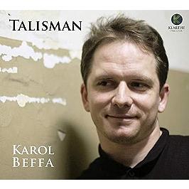 Talisman, CD