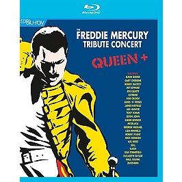 Freddie Mercury tribute concert, Blu-ray Musical