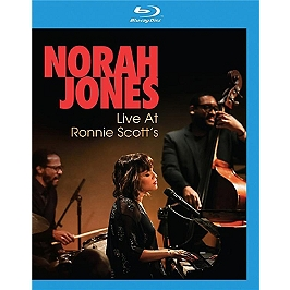 Live at Ronnie Scott's, Blu-ray Musical