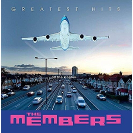Greatest hits - All the singles, CD