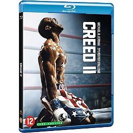 Creed II, Blu-ray