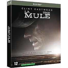 La mule, Blu-ray