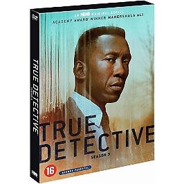 Coffret true detective, saison 3, Dvd