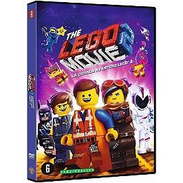 La grande aventure Lego 2, Dvd