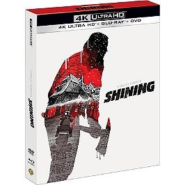 Shining, Blu-ray 4K