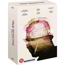 Coffret true detective, saisons 1 à 3, Dvd