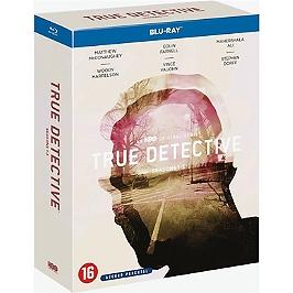 Coffret true detective, saisons 1 à 3, Blu-ray