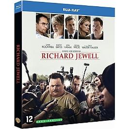 Le cas Richard Jewell, Blu-ray
