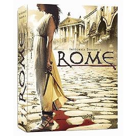 Rome, saison 2, Dvd