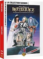 Beetlejuice en Dvd