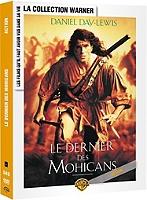 Le dernier des Mohicans en Dvd