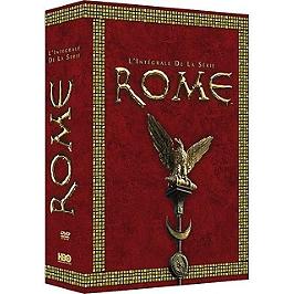 Coffret intégrale Rome, Dvd