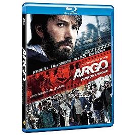 Argo, Blu-ray