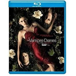 Vampire diaries, saison 3, Blu-ray