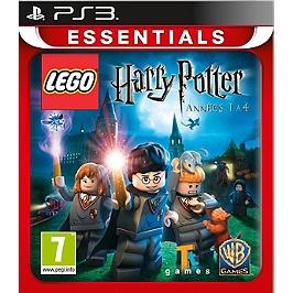 Lego Harry Potter - années 1 à 4 - Essentials (PS3)