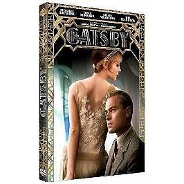 Gatsby le magnifique, Dvd