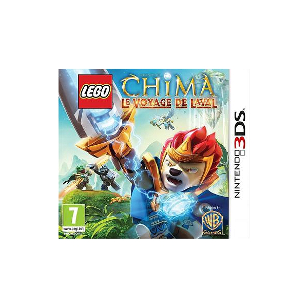 Legends Voyage ChimaLe De Laval3ds Lego Of edWrCxBo
