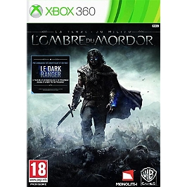 La Terre du Milieu - l'ombre du Mordor (XBOX360)