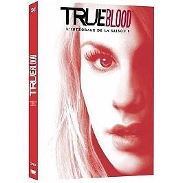 True blood, saison 5, Dvd
