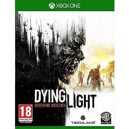 Dying light (XBOXONE)