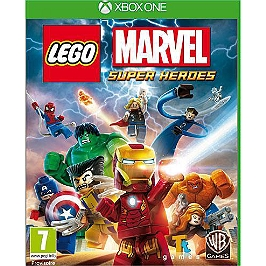 Lego Marvel super heroes (XBOXONE)