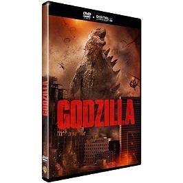 Godzilla, Dvd