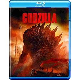 Godzilla, Blu-ray