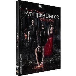 Coffret the vampire diaries, saison 5, Dvd