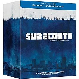 Coffret intégrale sur écoute, Blu-ray