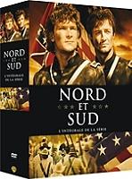 Coffret intégrale nord et sud en Dvd