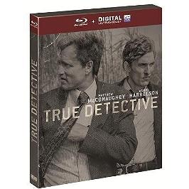 True detective, saison 1, Blu-ray