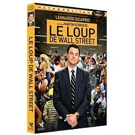Le loup de Wall Street, Dvd